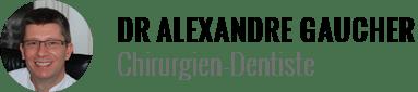 dr Alexandre Gaucher